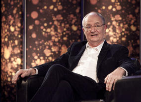 Jim Broadbent: A Life in Pictures