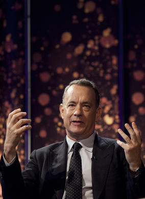 Tom Hanks: A Life in Pictures