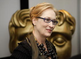 Don't miss out! Watch our Meryl Streep event online at guru.bafta.org (BAFTA / Marc Hoberman)