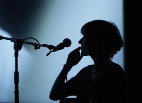 Twenty Twelve's Amelia Bullmore - Latitude 2012