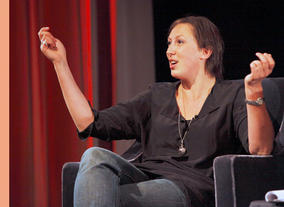 BAFTA Masterclass: Writing For Comedy with Miranda Hart