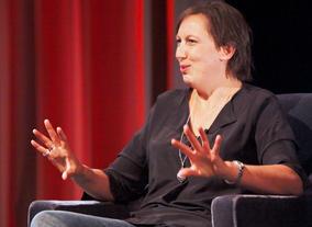 BAFTA Masterclass: Writing For Comedy with Miranda Hart