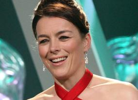 Olivia Williams at the Television Awards in 2011