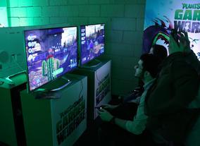 Inside Games Showcase