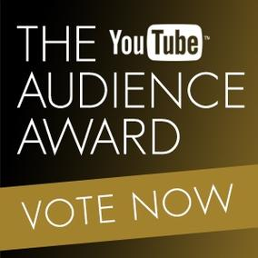 YouTube Audience Award