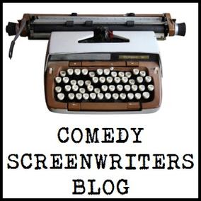 Comedy Screenwriters Blog