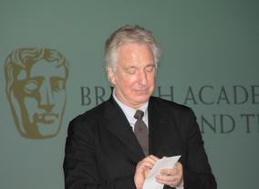 An Evening With Alan Rickman
