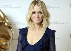The BAFTA in Scotland awards ceremony was hosted by Edith Bowman.