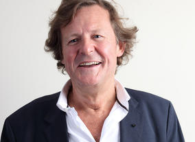 Sir David Hare (Picture: BAFTA/ Jonny Birch).