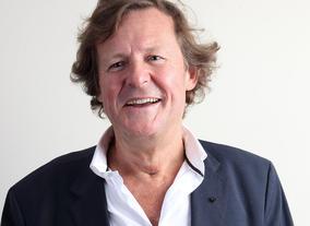 Sir David Hare (Picture: BAFTA/ Jonny Birch).