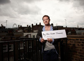 Simon Beaufoy reveals the inspiration behind his writing (Picture: BAFTA/Jay Brooks).