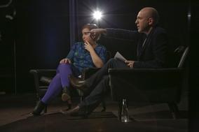 Screenwriters' Lecture Series 2012: Abi Morgan