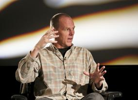 Screenwriters' Lecture Series 2012: Brian Helgeland