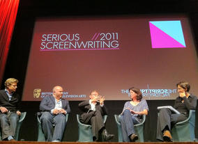 Serious Screenwriting 2011