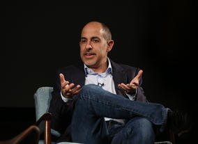 Screenwriters' Lecture Series 2013: David S. Goyer