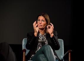 Susanna Grant - Screenwriters Lecture 2013