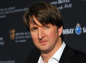 Tom Hooper (The King's Speech)