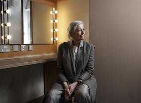 Vanessa Redgrave: A Life In Pictures