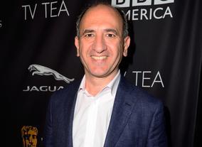 Writer/ Director Armando Iannucci