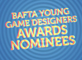 BAFTA YGD Nominees in 2014