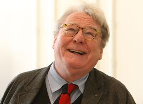 Alan Parker