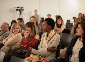 BAFTA Crew Masterclass Audience