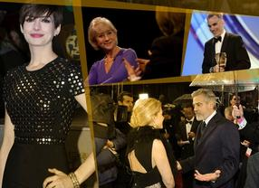 BAFTA Montage