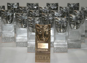 BAFTA Scotland Awards.