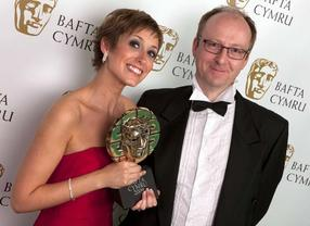 BAFTA Cymru Awards in 2010