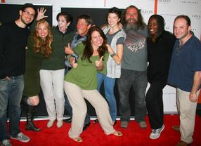 The Cast and Crew of Switchboard