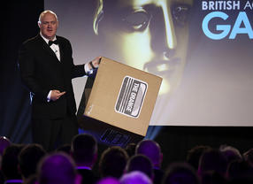 Dara O Briain: BAFA Games Awards Host