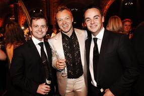 TV 07: Graham Norton And and Dec Party