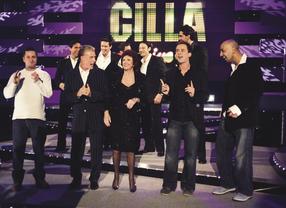Cilla Live in 2014