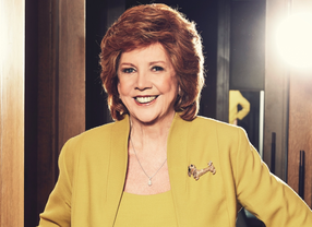 Cilla Black: Portrait (web crop)