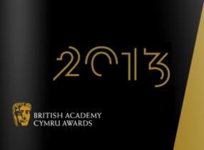 British Academy Cymru Awards Brochure