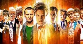RTAA - Dr Who