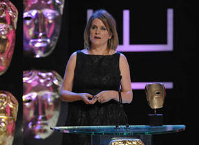 Special Award - Jane Tranter