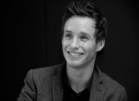 Academy Circle event with Eddie Redmayne, The Gore Hotel, Kensington, February 2012.