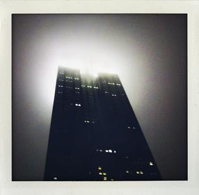 Greg de Roeck's view of the Empire State Building