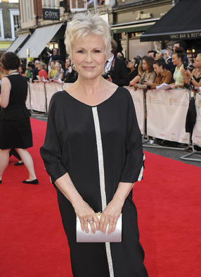 Julie Walters: BAFTA Fellow in 2014