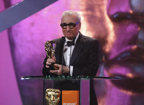 The BAFTA Fellowship