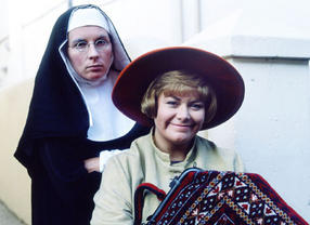 French &amp; Saunders