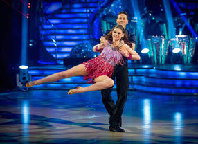Strictly Come Dancing : S11 : Week 13 : Ep 14 : Sophie And Brendan