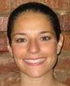 Head Shot of Liza Burnett Fefferman