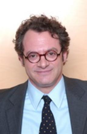 Douglas Schwalbe, Board Member BAFTA New York 2012
