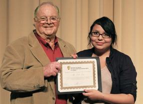 BAFTA Los Angeles Scholarship Recipient : Inner-City Filmmakers