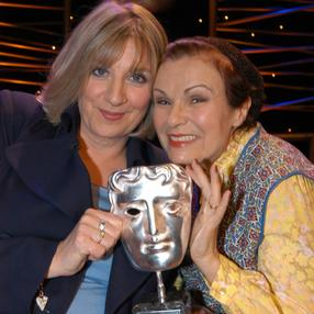 Julie Walters & Victoria Wood