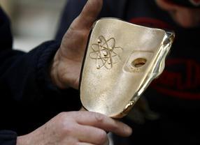 BAFTA Masks Foundry