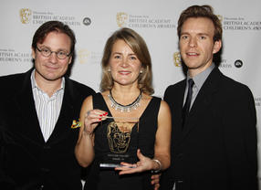 Kid's 2009: Winners from the BAFTA Kid's Vote