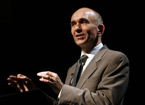 Peter Molyneux - Video Games Lecture 2